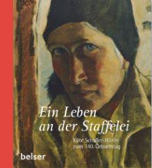 Ein Leben an der Staffelei. Käte Schaller-Härlin zum 140. Geburtstag.